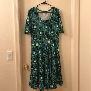 LuLaRoe Dress New